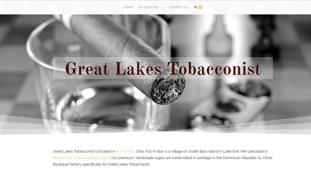 Great Lakes Tobacconist